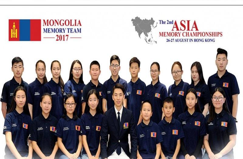 Ой тогтоолтын Ази тивийн аварга шалгаруулах тэмцээнд манай 20 тамирчин өрсөлдөнө