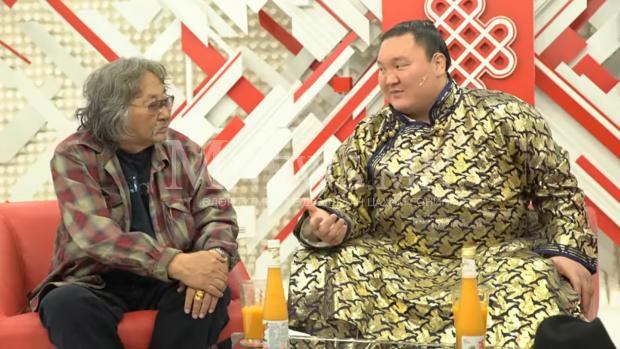 Монгол тулгатны 100 эрхэм: Хөдөлмөрийн баатар Хакүко М.Даваажаргал