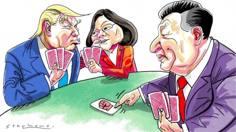 The Washington Post: Хятад Тайванийг эзлэн түрэмгийлэх аюул заналхийлж байна