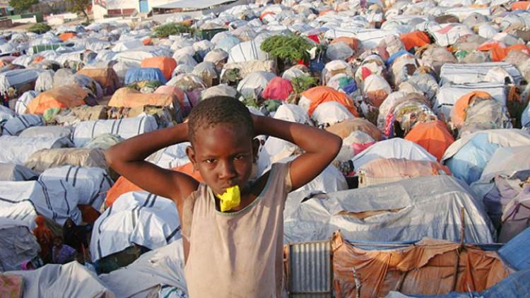 Сомали улсад 360 мянган хүүхэд өлсгөлөнд нэрвэгдээд байна