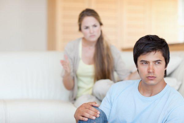 Эр нөхрөө хүндэтгэхгүй байх нь асар муу үр дагавартай