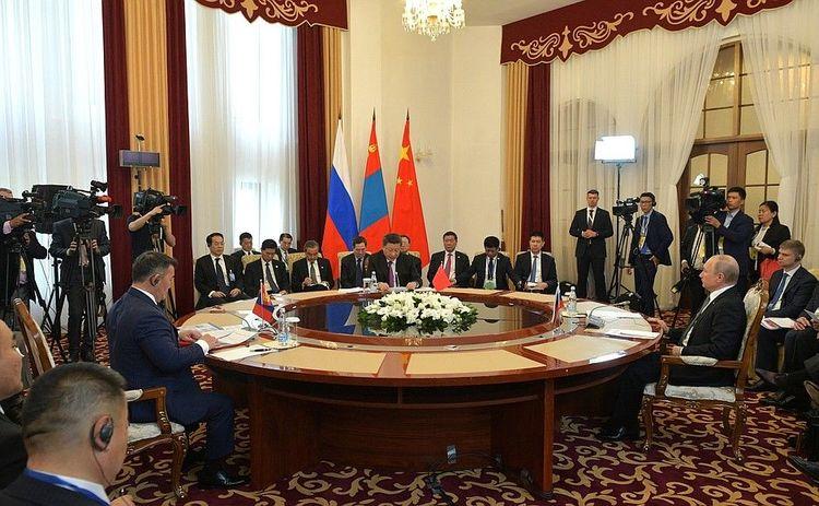 ОХУ Монголд цахилгаан эрчим хүч тасралтгүй нийлүүлэхэд бэлэн гэв