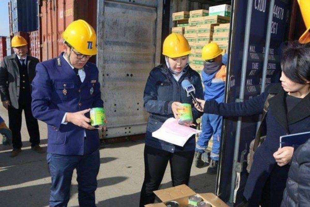 62.7 кг биологийн идэвхт бүтээгдэхүүн, 72,880 шил шар айргийг устгалд оруулжээ