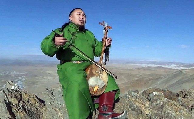 Монголд Олон улсын хөөмийн наадам болно