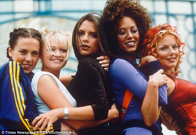 """Алдарт """"Spice Girls"""" хамтлаг ирэх онд эргэн нэгдэж магадгүй"""