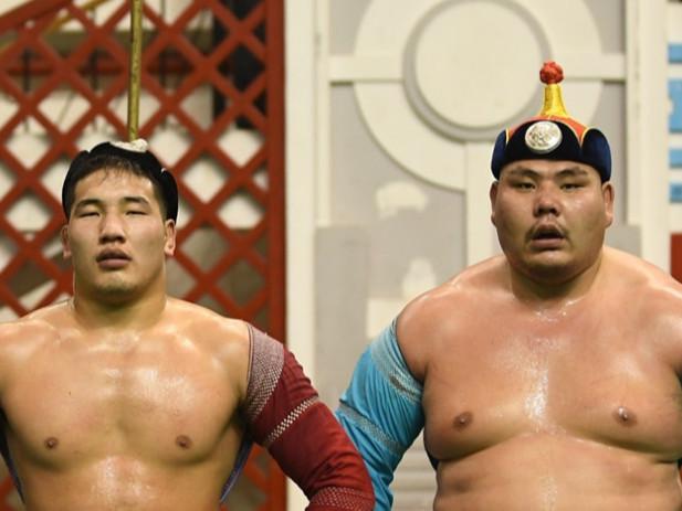 Улсын начин Н.Баярбаатар: Монгол бахархлын өдөр, улс тунхагласны ойн төрт ёсны баярт түрүүлнэ чинээ санаагүй