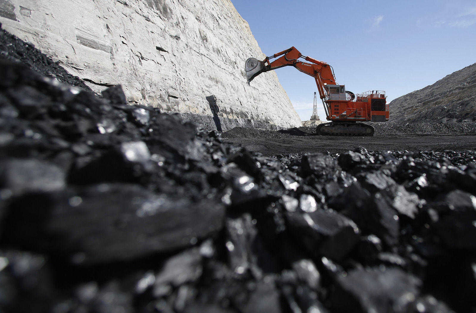 Дэлхийн коксжих нүүрсний зах зээлийн 8 хувийг Монгол нийлүүлжээ