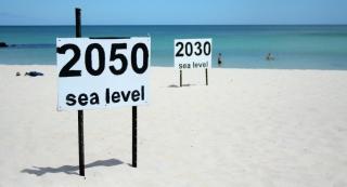 2050 он гэхэд томоохон хотууд усанд автаж болзошгүй
