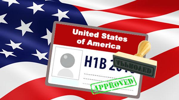 АНУ ажлын визний хөтөлбөртөө өөрчлөлт оруулна