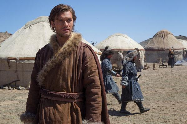 """Хубилай хаан, монголчуудын тухай өгүүлэх """"Марко Поло"""" алаан хядаан, нүцгэн хүүхэн өөр юу ч биш"""
