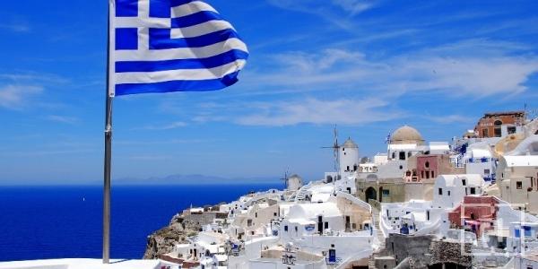 Грек улс зээлээ төлж эхэллээ