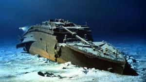 """""""Титаник"""" хөлөг онгоцыг гаргаж авч болох уу?"""