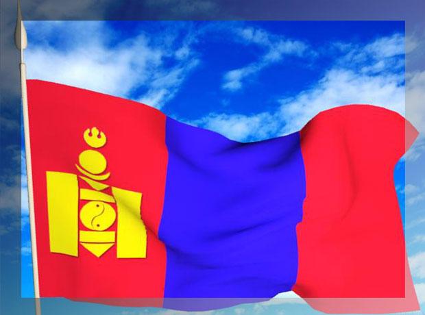 Өнөөдөр Монгол Улсын төрийн далбааны өдөр