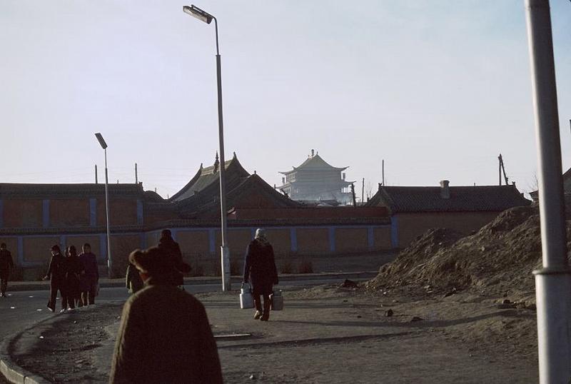 41 жилийн өмнө Монголчууд хэрхэн амьдарч байв /фото/