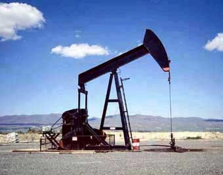 Нефтийн үнэ ба Монгол