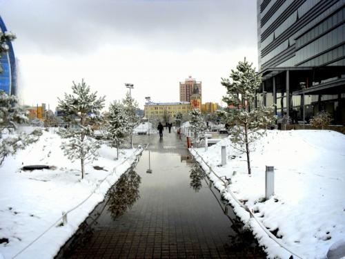 Улаанбаатарт өдөртөө 4-6 градус дулаан