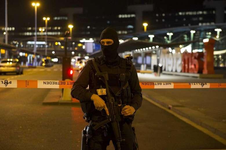 Террористуудыг баривчилжээ
