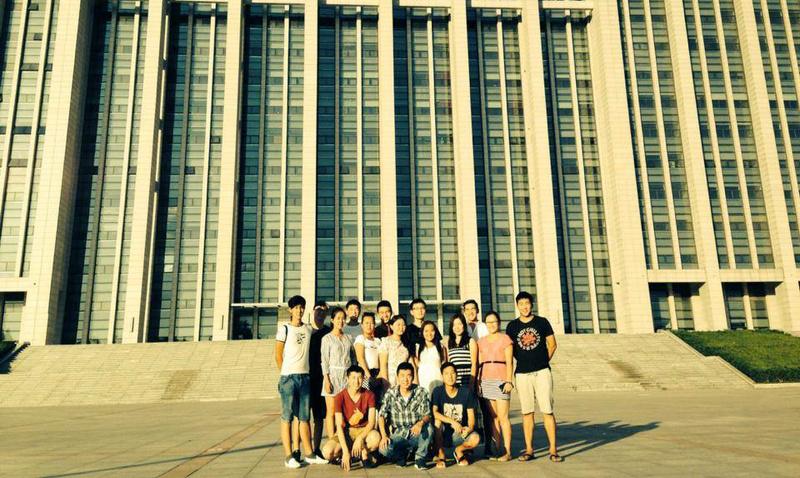 ШУТИС-ийн 16 оюутан 2+2 хөтөлбөрийн хүрээнд Хятадыг зорилоо