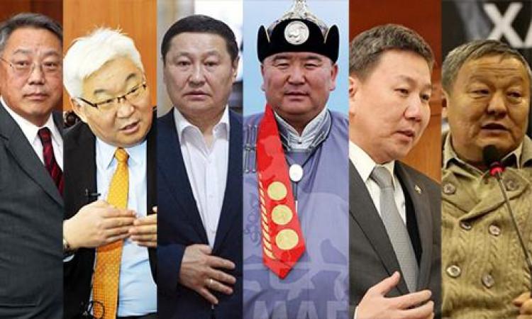 АН Ерөнхийлөгчид нэр дэвшигчээ хэзээ тодруулах вэ?