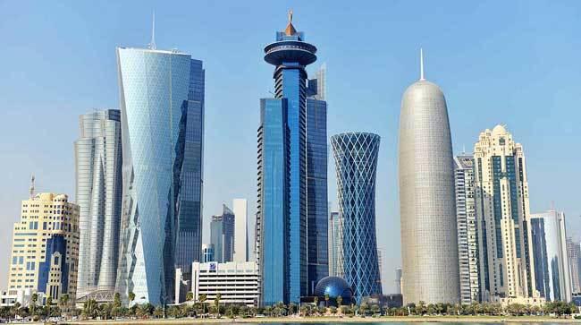 Катар хөршүүдийнхээ шаардлагыг нягталж байна