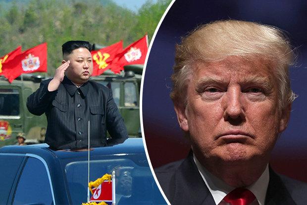 Ким Чен Ун: Трамп сэтгэцийн өвчтэй