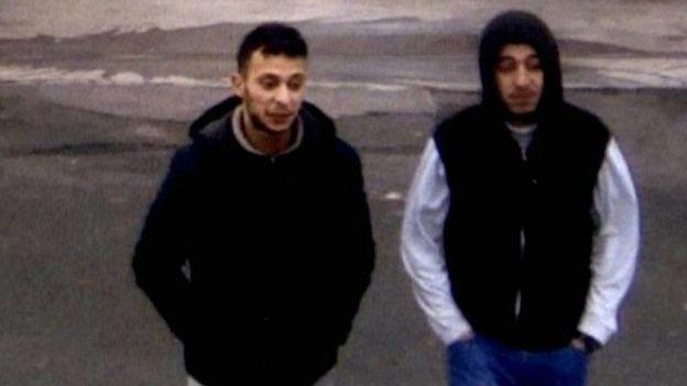 Парисын халдлагад оролцсон залуусыг шийтгэлээ