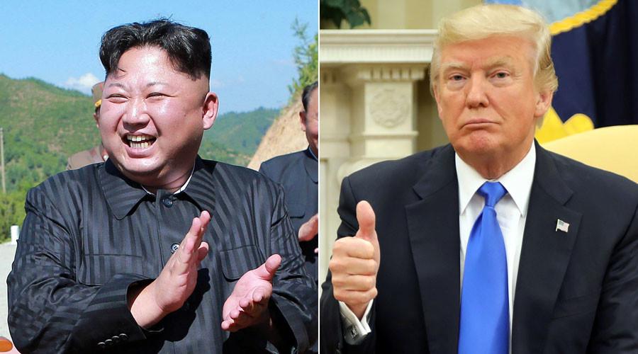 Ким Чен Уны шийдвэр ба Д.Трампын талархал