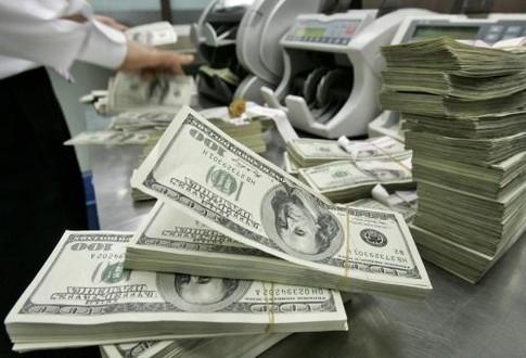 Доллартай эвлэрэх цаг