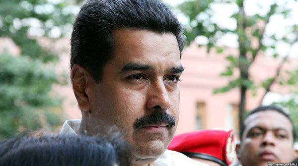 Венесуэлийн ерөнхийлөгч онц байдал зарлав