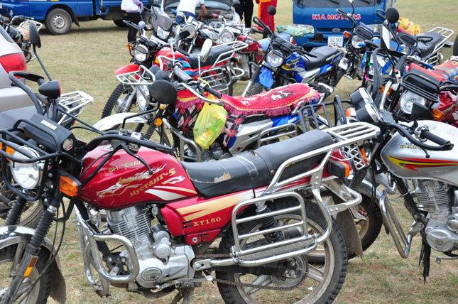 Гэрчилгээгүй мотоцикль худалдаж авахгүй байхыг анхааруулав