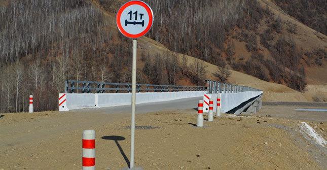 Монголын хамгийн урт гүүр ирэх сард ашиглалтад орно