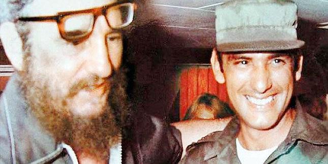 Фидель Кастрогийн тансаг амьдралыг дэлгэсэн бие хамгаалагч