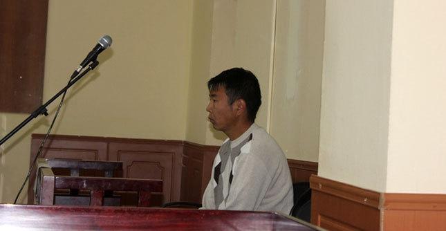 12 настай охиныг дайрсан цагдаад ял оноолоо