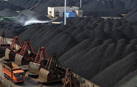 БНХАУ-ын нүүрс олборлолт хагас улиралд 1.8 тэрбум тоннд хүрчээ