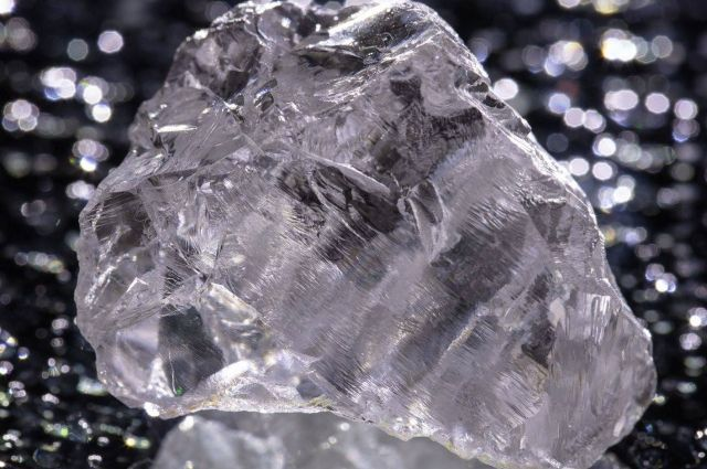 Европын хамгийн том алмаз Архангельск мужаас олджээ