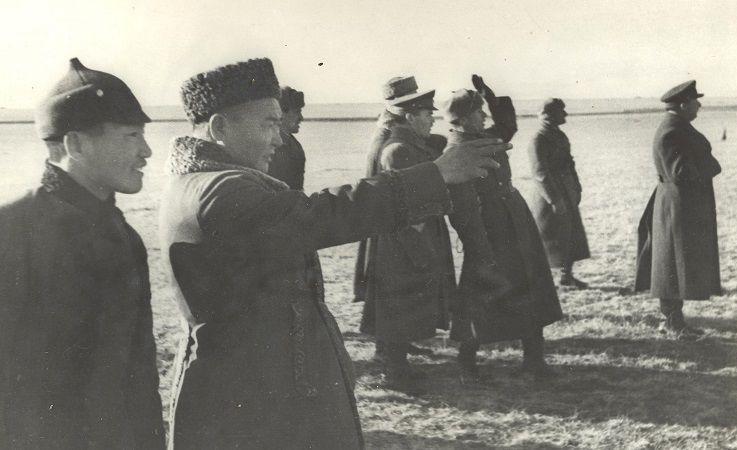Хойд туйл руу аялах эрхийн төлөө монгол эмэгтэй өрсөлдөж байна