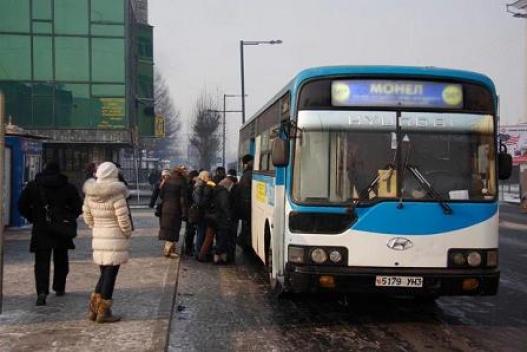 Оргил ачааллын үеэр нийтийн тээврийн хэрэгслийн тоог нэмнэ