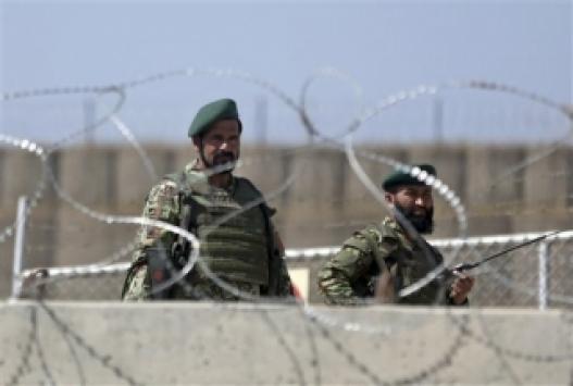 АНУ-ын генералыг хөнөөсөн хүн Афганистаны цэрэг байжээ