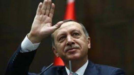 Эрдоган Туркийн ерөнхийлөгчийн сонгуульд яллаа