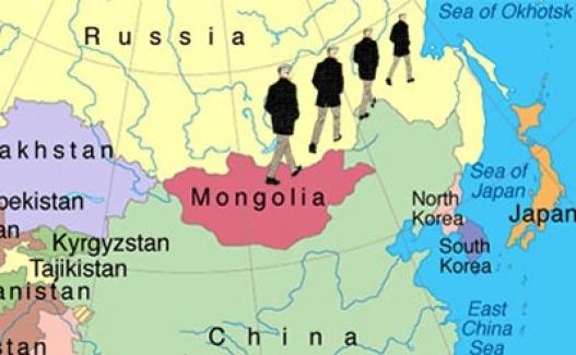 Монгол улс давхар иргэншил олгохгүй