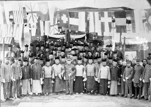 Хятадын 400 жилийн аймшигтай хагарал, бутрал, дайн самууныг Монголчууд зогсоосон