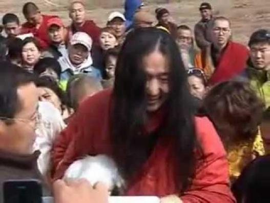Зава Дамдин Ринбүчи н.Осгонбаяр : Заавал Далай ламыг даган дууриаж, дарцаг шиг намирах албагүй биз дээ? /видео/