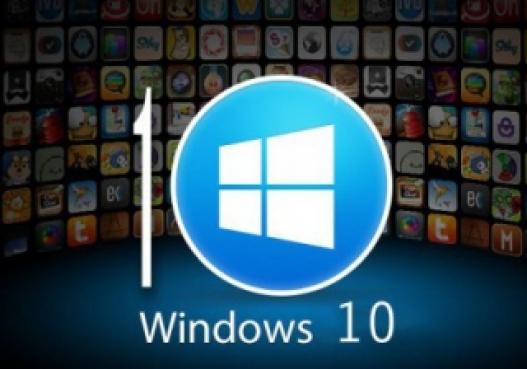 """""""Windows 10""""-ыг танилцуулав"""