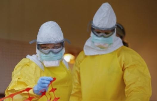 """""""Эбола""""-гийн халдвар авсан америк сэтгүүлч эдгэрчээ"""