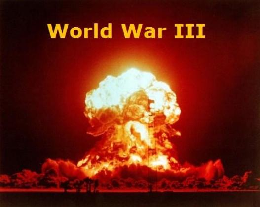 Дэлхийн III дайн