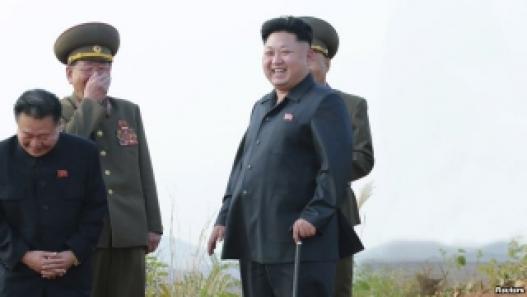 Умард Солонгосын удирдагч шагайн мэс засалд орсон гэв