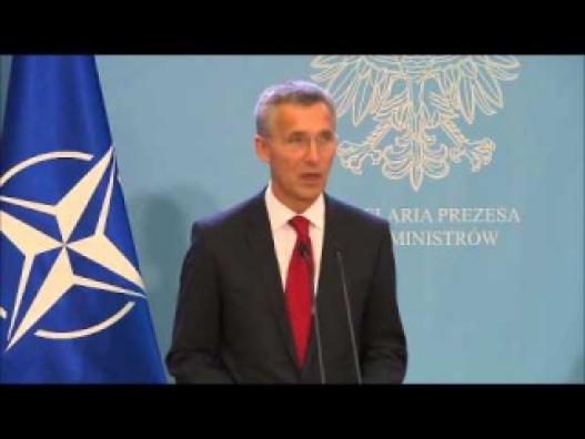 НАТО бүх гишүүнээ хамгаална