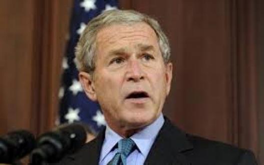 Ж.Буш: Орост улс төрийн хариуцлага тооцох тогтолцоо алга