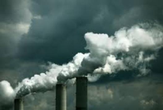 Хятадын агаарыг гол бохирдуулагч нь нүүрс