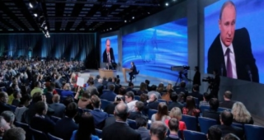 Путин: Одоогийн хямрал хоёр жил үргэлжилж болзошгүй